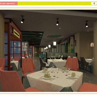 民国风连锁餐厅_3580646