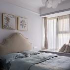 细致美式风客房设计