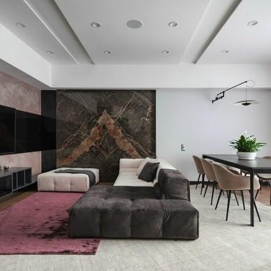 ——现代公寓设计——_3581689
