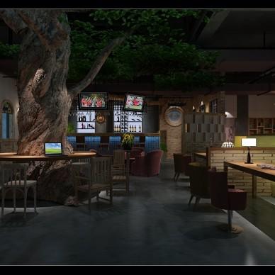 高新咖啡店_3582406
