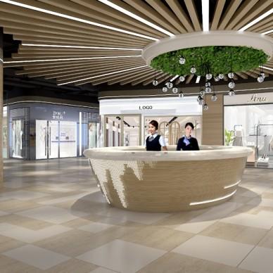 广州市萝岗东方汇购物广场负一层改造项目_3586628