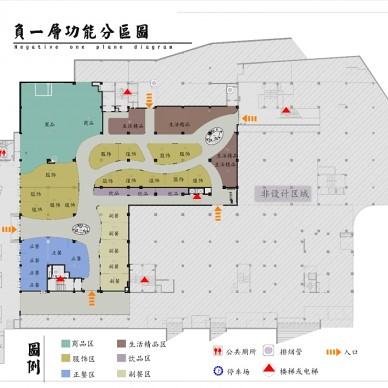 广州市萝岗东方汇购物广场负一层改造项目_3586633