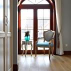 别墅设计,美式风格_3589890