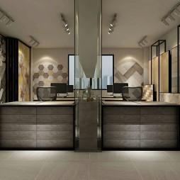 陶瓷展厅整体设计_3593687