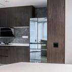 MODERN简约风厨房设计
