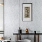 四居中式风餐厅装饰画图