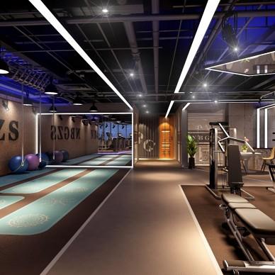 裂变健身工作室_3594960