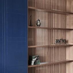 中国式优雅储物架设计