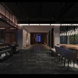 中餐厅设计_3596733