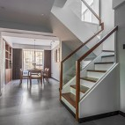 300㎡复式楼梯设计图
