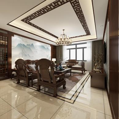 中式风格设计_3598587
