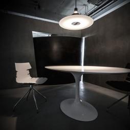 《 舞 》办公室吊灯图片