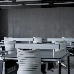 《 舞 》办公室桌椅图片