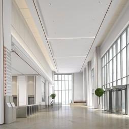 白+木,办公楼设计_3607841