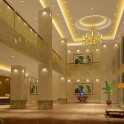 西安龙首村酒店_3614415