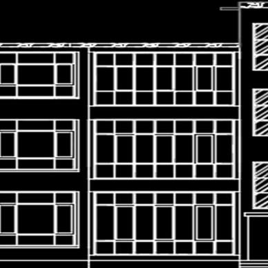 施工图绘制,消防图绘制,电路图绘制等_3616541