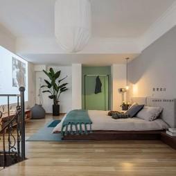 庭樾·民宿卧室设计图片