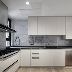260m²|简约风厨房设计图