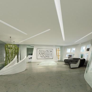 石达集团办公室-成都专业办公室设计公司_3618911