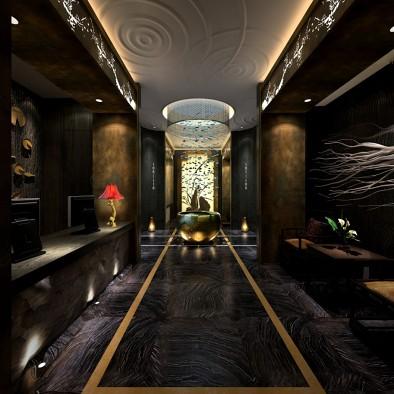 杭州足浴会所