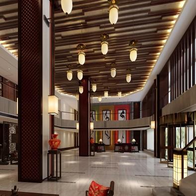 云南红木酒店
