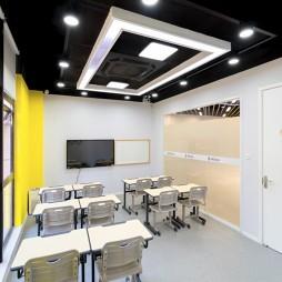 南京維特熊藝術教育培訓中心教室圖片
