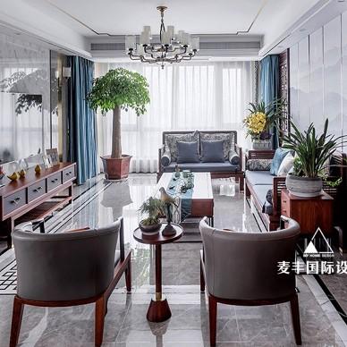 新中式 四季华庭_3623202