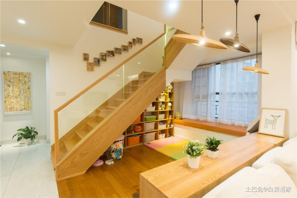 叙光•栖客厅日式客厅设计图片赏析