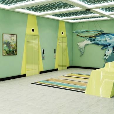 武漢邦文化藝術中心_3627572