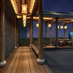 中式(禅·意)项目设计:王德红_3629379