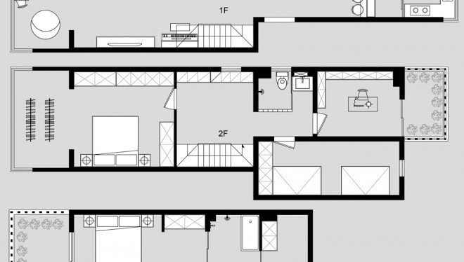 Buck Apartment