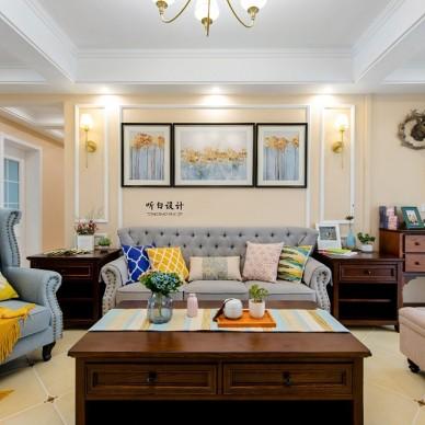 坚持自己打造梦想中的家--听白设计_3631360