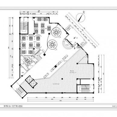 餐厅设计,斯琴阿妈蒙餐厅_3634571