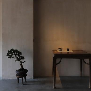 器约茶室—东方侘寂之美|空舍设计_3635798
