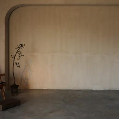 器约茶室—东方侘寂之美|空舍设计_3635797