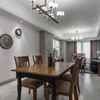 """再次相逢的美式,新空间与""""旧家具""""的重组_3637134"""