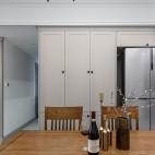 """再次相逢的美式,新空间与""""旧家具""""的重组_3637135"""