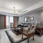"""再次相逢的美式,新空间与""""旧家具""""的重组_3637138"""