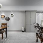 """再次相逢的美式,新空间与""""旧家具""""的重组_3637145"""