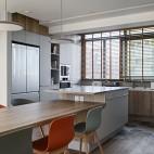 轻生活 | 现代风厨房设计图