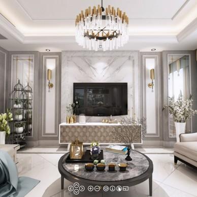 重庆 保利山庄·梧桐_3640873