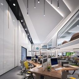 广州科学城办公楼设计_3649995