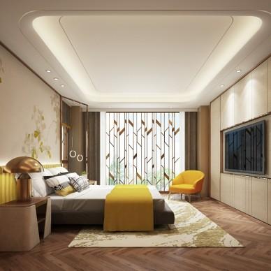 广州恩宁路私宅改造项目_3650034