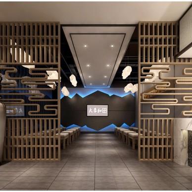 郑州新密大蓉和主题餐厅_3660364