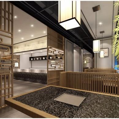 郑州新密大蓉和主题餐厅_3660365
