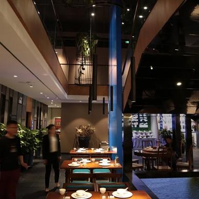 餐饮设计——庭院_3667507