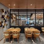 巴西烤肉店—座位图片