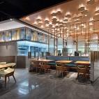 圣多斯第五代超美的巴西烤肉店设计_3676374