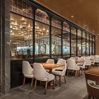 圣多斯第五代超美的巴西烤肉店设计_3676373