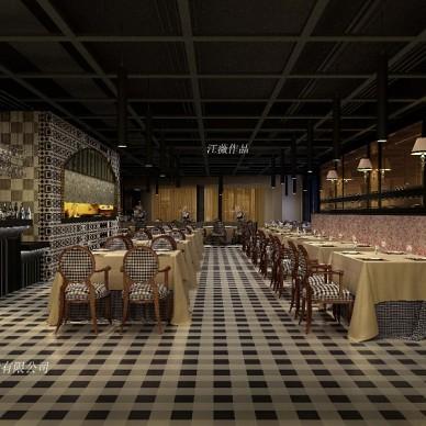 纽约客美式餐厅_3677636